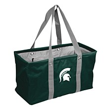 Michigan State University Bag - Spartan Picnic Caddy