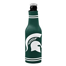 Michigan State University Coozie - Spartans Bottle Coozie
