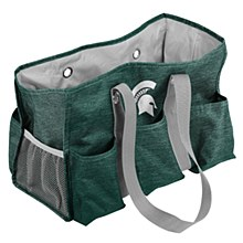 Michigan State University Junior Caddy Crosshatch