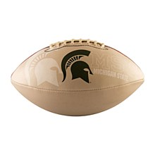 Michigan State University Football Full-Size Autograp