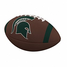 Michigan State University Football Full-Size Composite