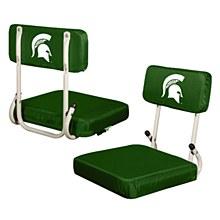 Michigan State University Stadium Seat - Spartan Hardback Seat