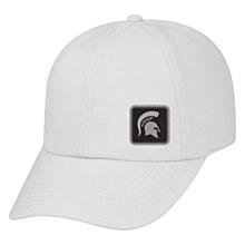 Michigan State University Hat - Women's Duplex 3