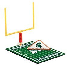 Michigan State University FIKI Tabletop Football Game