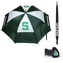 Michigan State University Golf Umbrella 62''