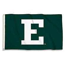 Eastern Michigan Eagles Flag with Grommets 3' x 5'