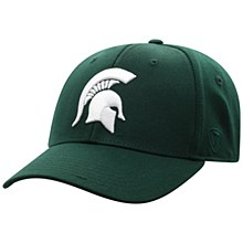 Michigan State University Hat - Premium Collection Memory Fit