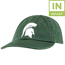 Michigan State Infant Mini Me Infant Hat