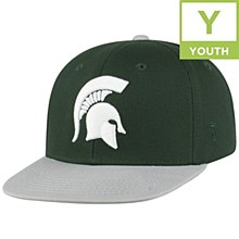 Michigan State University Hat - Youth Maverick Hat