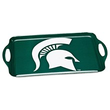 Michigan State University Serving Tray