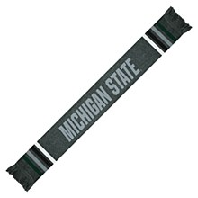 Michigan State University Scarf - Upland Knit Scarf