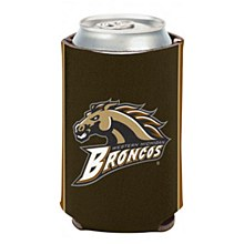 Western Michigan Koozie Can Cooler 12oz