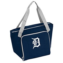 Detroit Tiger 30 Can Cooler Tote