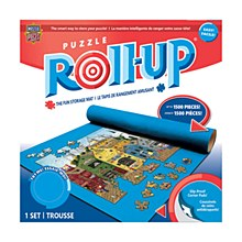 Jigsaw Puzzle Roll-up Mat 1500pc