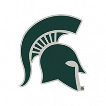 Michigan State University Pin - Collector