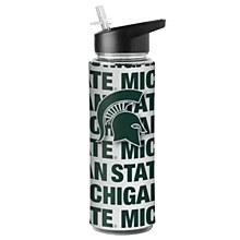 Michigan State University Flip-Top Bottle (25 Oz.)