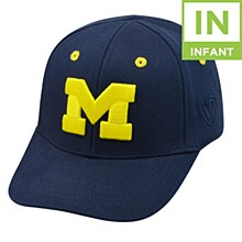 University of Michigan Infant Cub Hat