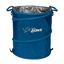 Detroit Lion Collapsible 3-in-1