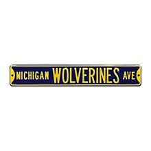 Mich Wolverines Ave Navy