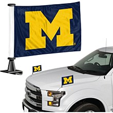University of Michigan Flag - Ambassador Flag