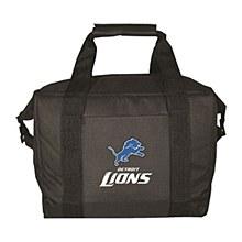 Detroit Lions Cooler - 12 Pack Soft-Sided Cooler