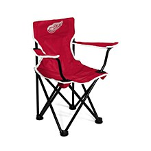 Detroit Red Wings Toddler Chair