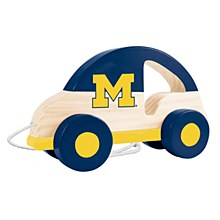 University of Michigan Baby Push & Pull