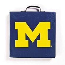 University of Michigan Seat Cushion