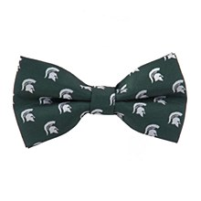 Michigan State University Bow Tie Repeat