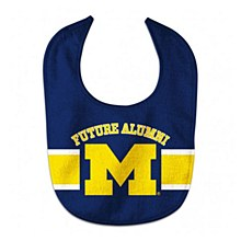 University of Michigan Baby Bib Future Alumni