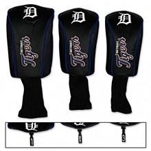 Detroit Tigers Golf Headcovers-Mesh 3
