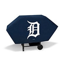 Detroit Tigers Executive grill cover