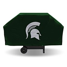 Michigan State University BBQ Economy Grill Cover