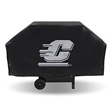Central Michigan University BBQ Economy Grill Cover