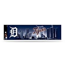 Detroit Tigers Bumper Sticker