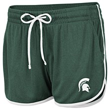 MSU Toulon Short Green XL