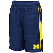 Mich Wewak Short Navy MD