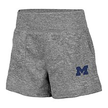 Mich Lyon Short Grey SM
