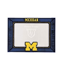 University of Michigan 2015 Art Glass Frame