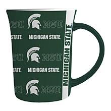 Michigan State University Line Up Mug