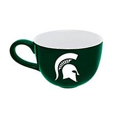 Michigan State University 15oz Soup Latte Mug
