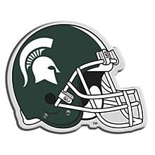 Michigan State University LED Helmet Lamp