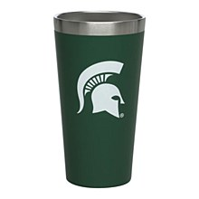 Michigan State Spartans 16 oz. Matte Finish Pint Cup