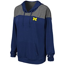 University of Michigan Women's Paris Pullover Hoody