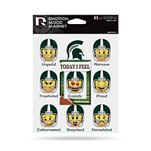 Michigan State University Emotion Mood Magnet
