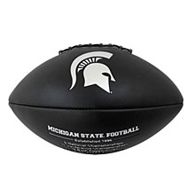 Michigan State University Football - Logo Autographed