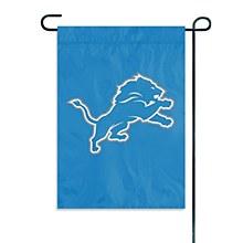 Detroit Lions Flag - Garden/Window Flag 15'' x 10.5''