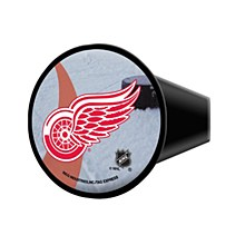 Detroit Red Wings Economy Hitch Cover