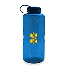 University of Michigan Water Bottle 1.8 Liter