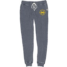 University of Michigan Wolverines Burnout Jogger Unisex Size Small